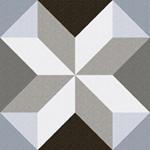 Tetris Grey