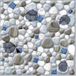 Brio Oval Stone